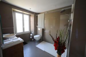 Chez Gilles, Hotel  La Chaux-de-Fonds - big - 12