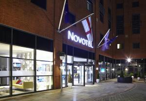 Novotel Manchester Centre (27 of 76)
