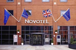 Novotel Manchester Centre (10 of 76)