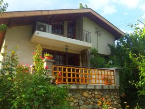 The 1st Guest House in Kyustendil - Guest Villa - Casa Rosa - Suitable for Families, Friends, Relax, Sport Enthusiasts and Travel Addicts - Hotel - Kyustendil