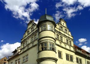 Wyndham Garden Quedlinburg Stadtschloss, Hotely  Quedlinburg - big - 17
