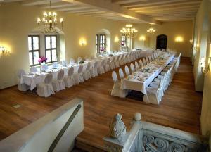 Wyndham Garden Quedlinburg Stadtschloss, Hotely  Quedlinburg - big - 39