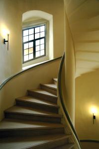 Wyndham Garden Quedlinburg Stadtschloss, Hotely  Quedlinburg - big - 31