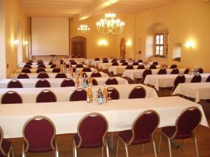 Wyndham Garden Quedlinburg Stadtschloss, Hotely  Quedlinburg - big - 38