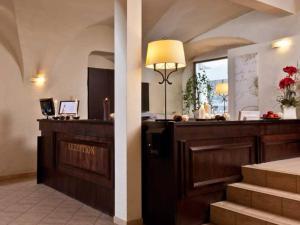 Wyndham Garden Quedlinburg Stadtschloss, Hotely  Quedlinburg - big - 16