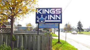 Kings Inn Midland