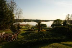 Hotelik Zełwągi