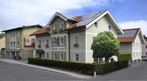 Das Grüne Hotel zur Post - 100 % BIO, Отели  Зальцбург - big - 110
