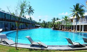 . Carolina Beach Resort & Spa