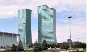 Апартаменты АпартИнн Астана, Нур-Султан (Астана)