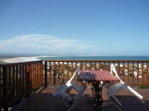A1 Kynaston Accommodation, Bed and Breakfasts  Jeffreys Bay - big - 298