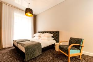 Sleep in Hostel Apartments