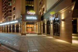 Almaty Hotels