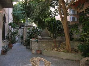 Auberges de jeunesse - Casa Ponziana B&B