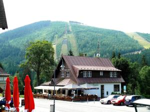 Pension Faema - Harrachov