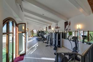 Villa Tolomei Hotel & Resort (9 of 66)