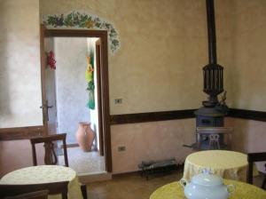Genziana B&B E Camping Il Vecchio Mulino, Bed & Breakfasts  Opi - big - 14