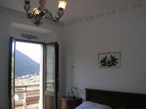Genziana B&B E Camping Il Vecchio Mulino, Bed & Breakfast  Opi - big - 15