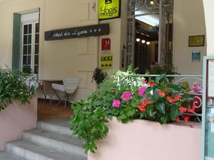 Location gîte, chambres d'hotes Grand Hôtel de Lyon dans le département Ardèche 7
