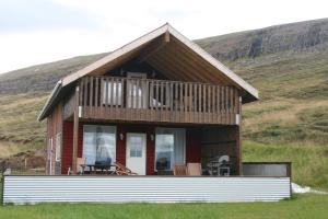 The Hall Holiday Home.  Foto 8