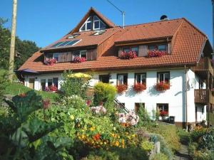 Ferienbauernhof Büchele - Ibach