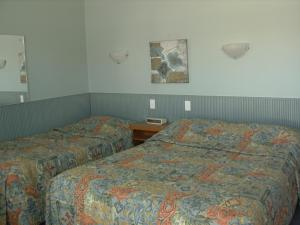 Travellers Rest Motel, Motels  Bairnsdale - big - 9