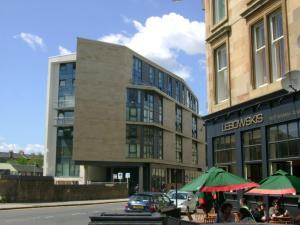 Kelvingrove Apartment - Glasgow