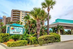 Bahama House - Daytona Beach Shores, Hotels  Daytona Beach - big - 78