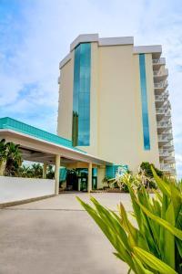 Bahama House - Daytona Beach Shores, Hotels  Daytona Beach - big - 91