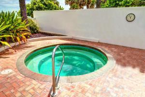 Bahama House - Daytona Beach Shores, Hotels  Daytona Beach - big - 85