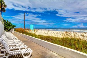 Bahama House - Daytona Beach Shores, Hotels  Daytona Beach - big - 77