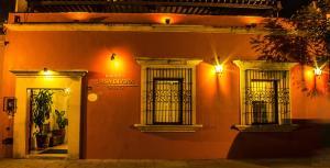 Hotel Casa Divina Oaxaca, Szállodák  Oaxaca de Juárez - big - 60