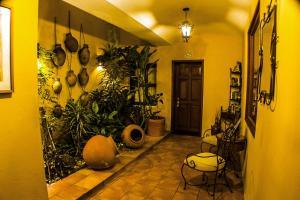 Hotel Casa Divina Oaxaca, Szállodák  Oaxaca de Juárez - big - 58