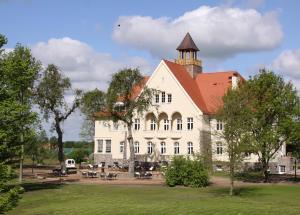 Schloss Krugsdorf - Bergholz