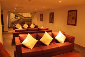 Hotel O Gato, Hotely  Odivelas - big - 52