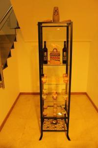Hotel O Gato, Отели  Одивелаш - big - 61