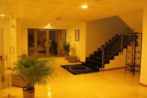 Hotel O Gato, Отели  Одивелаш - big - 22