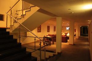 Hotel O Gato, Отели  Одивелаш - big - 20