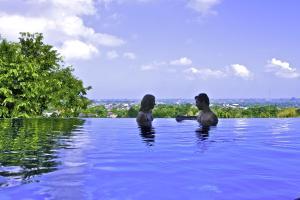 Jimbaran Cliffs Private Hotel & Spa