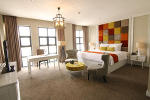 Sanouva Da Nang Hotel, Hotels  Đà Nẵng - big - 17