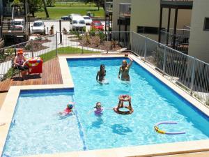 Hostels und Jugendherbergen - Emu\'s Beach Resort