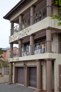 The Vineyard on Ballito, Guest houses  Ballito - big - 39