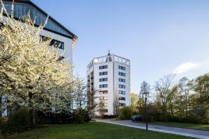 Bildungszentrum Erkner - Erkner
