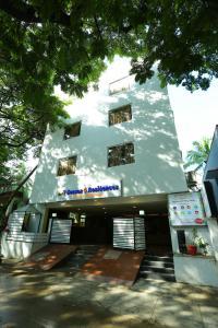 Season 4 Residences -Thiruvanmiyur (Near Tidel park and Apollo Proton cancer center)