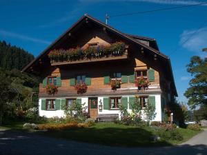Ferienhof Reichart - Lindenau