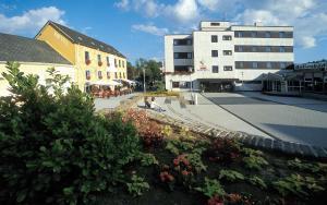 Hotel Stadt Daun - Daun