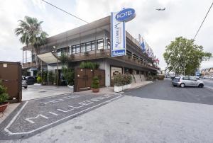 Millennium Gold Hotel - Casoria