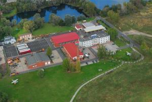Hotel Kosmonauty WrocławAirport