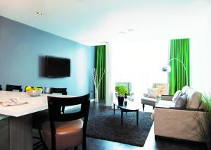 Epic Apart Hotel Seel Street (36 of 45)