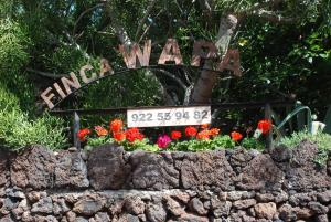 Apartamentos Finca Wapa Frontera